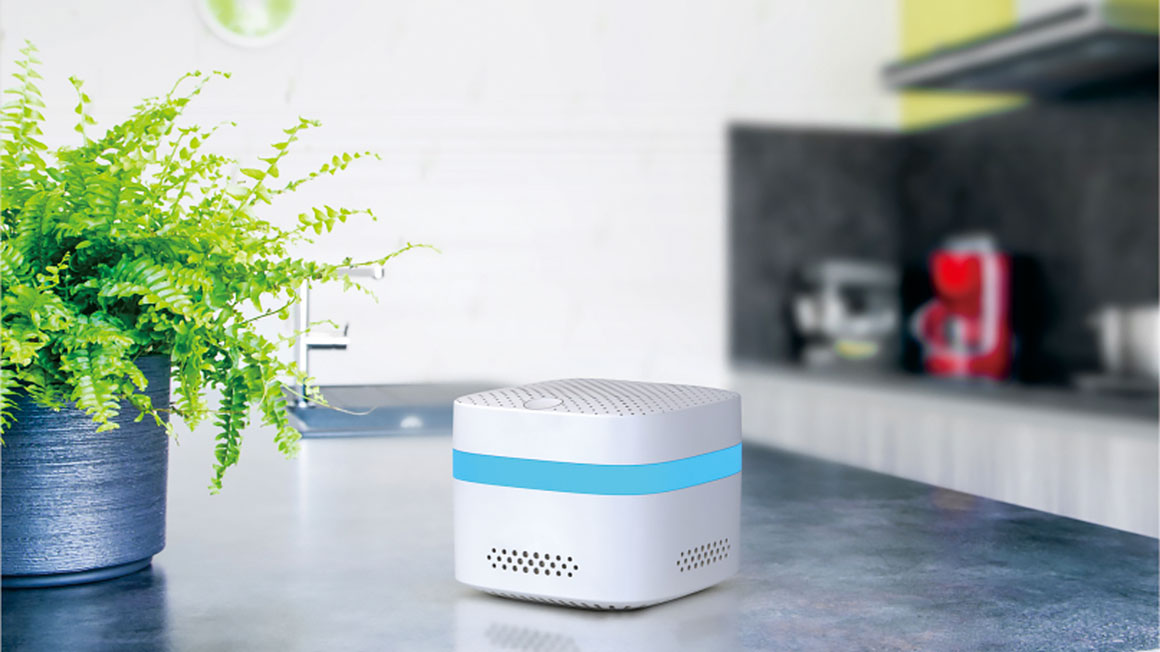 maxSMART 2.0 - Smart Home über WLAN